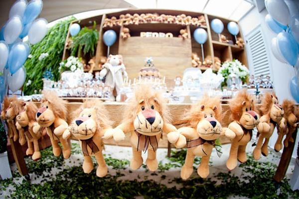 Festa Leãozinho