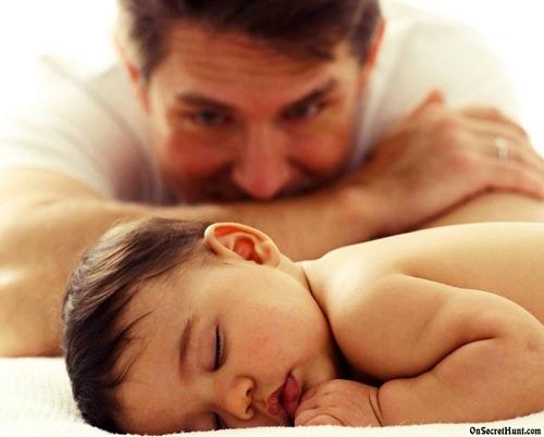 100 primeiros dias do bebê: a mãe, o pai e os outros